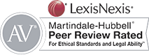 AV Martindale-Hubbell logo