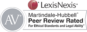 Martindale-Hubbell logo